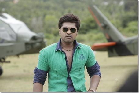 Simbu Osthi Movie stills4