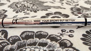 YBBB Your Brows But Better Brow Power Skinny Pencil