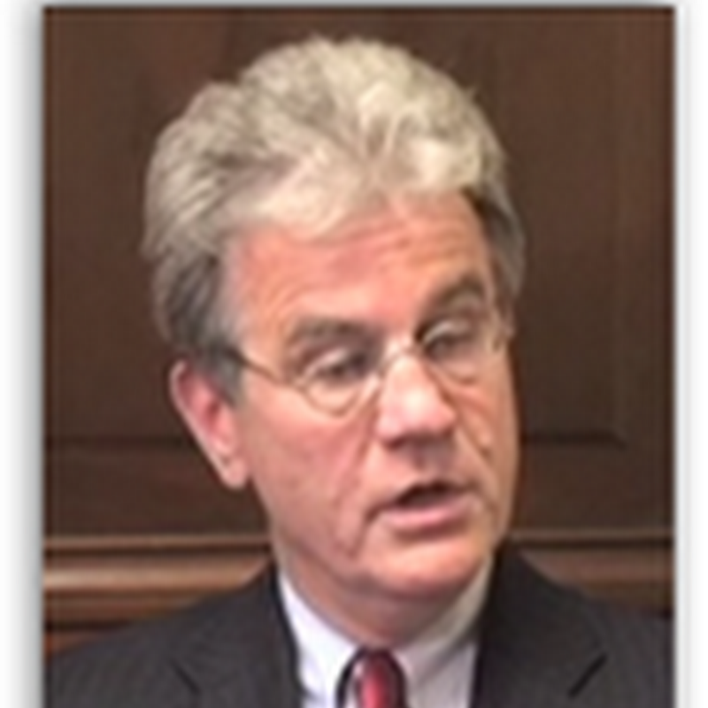 Senator Tom Coburn Discusses Healthcare and Medicare Reform
