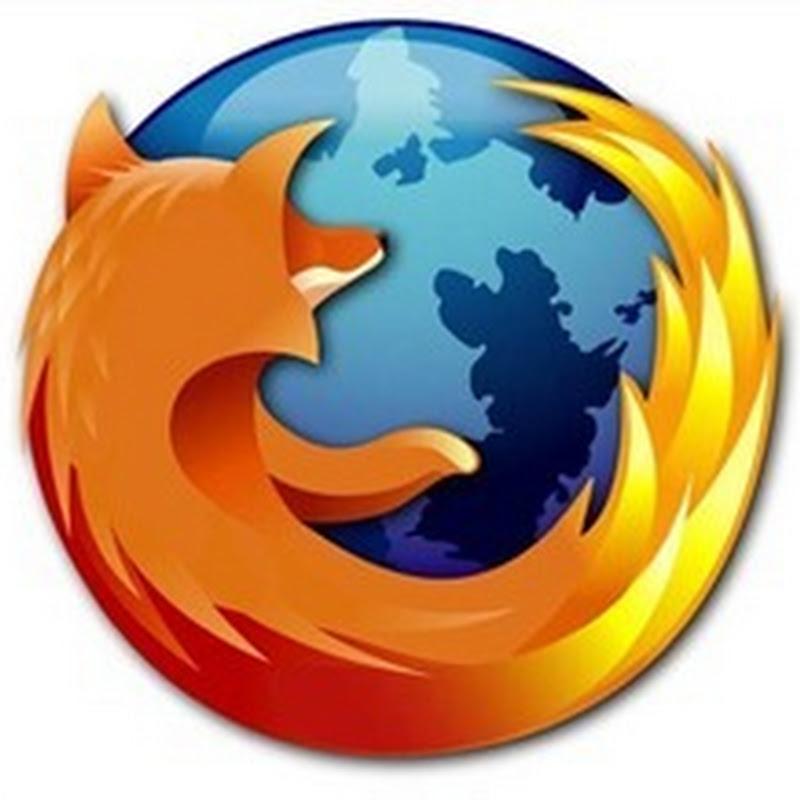 Firefox 12 正式版發佈下載