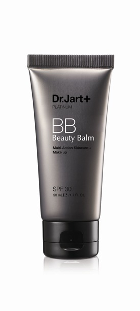 Dr Jart BB - Platinum Beauty Balm