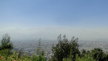 Cerro San Cristbal