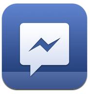 Facebook msg app