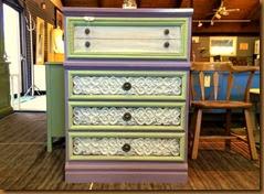 pfc dresser