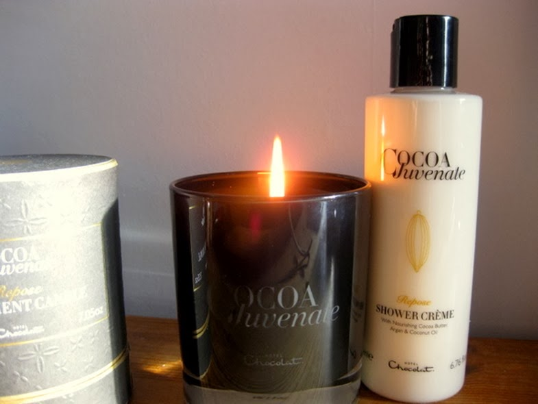 Hotel-Chocolat-Treatment-Candle-Shower-Cream-beauty-products