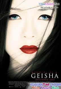 Hồi Ức Của Một Geisha - Memoirs Of A Geisha Tập HD 1080p Full