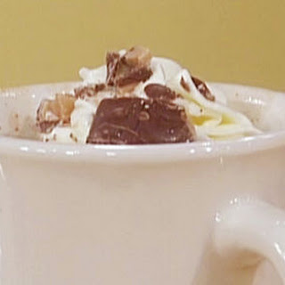 Heath Bar Hot Chocolate Recipes