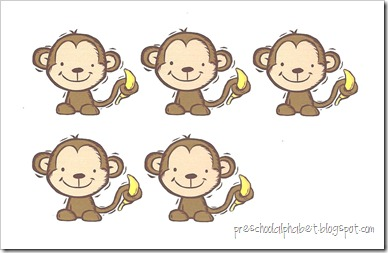 monkey 001