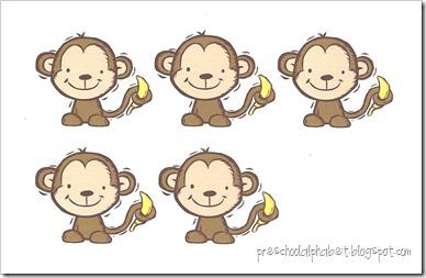 monkey 001