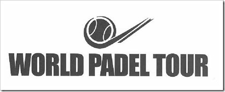World Padel Tour AJPP 2013 LOGO