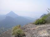 Bongkok summit area and fabulous views (Daniel Quinn, June 2011)