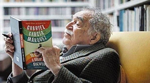 «Έφυγε» ο Γκαμπριέλ Γκαρσία Μάρκες
