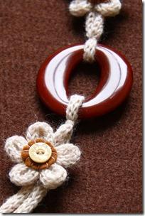 collana lana e feltro 1-6