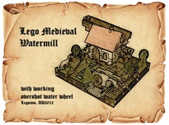 Lego-Watermill-Parchment