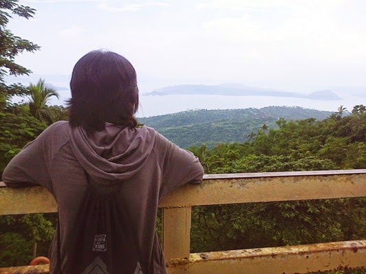Taal Viewing