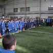 [2014-04-04] Закрытие турнира среди команд 2001 г.р.