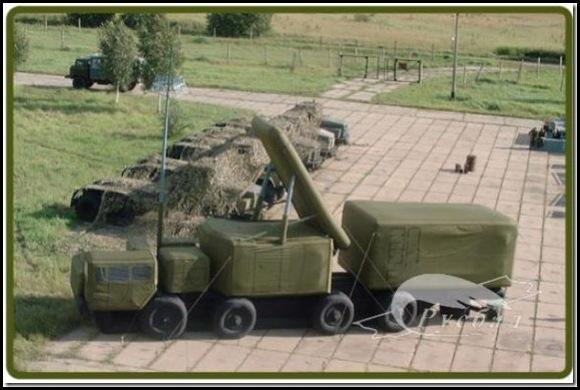 Russie une armée gonflable-27