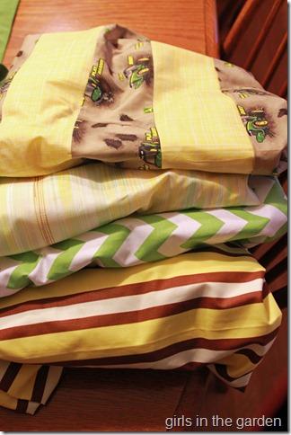 crib sheets - 4