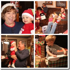 Goins Christmas 2013