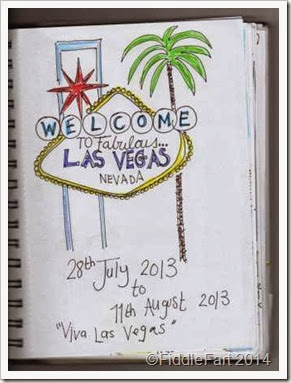 Vegas scrapbook 002