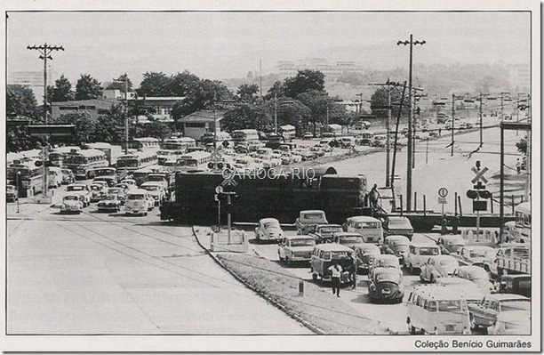 Avenida Brasil - 1973