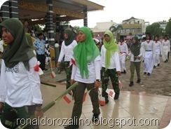 SMAN Pintar Ikut Karnaval di Kecamatan Kuantan Tengah Tahun 2012 11