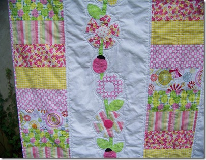applique baby quilt2