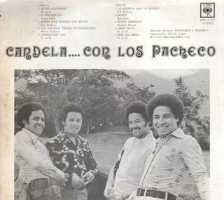 Los Pachecos B
