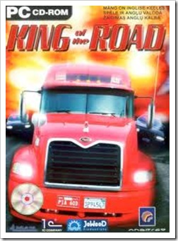 King of the Road Full PC Game