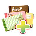 Scrapbooking Theme (Kids) icon