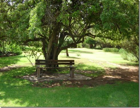 Botanical Gardens, Bloemfontein