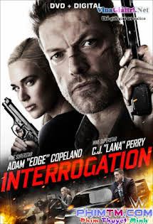 Đối Đầu - Interrogation Tập HD 1080p Full