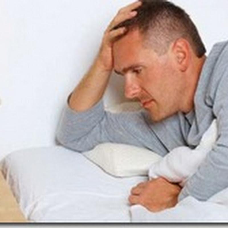 أطعمة تسبب اضطرابات النوم