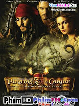 Pirates Of The Caribbean - Cướp Biển Vùng Caribê 2