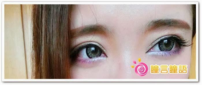 日本ROYAL VISION隱形眼鏡-Cinderella灰6