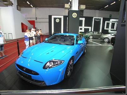 Salón Automovil BCN 2011 (60)