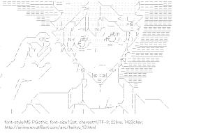 [AA]Hinata Shoyo (Haikyu!!)