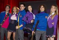 Miss XV se estrenará en México este 14 de Mayo de 2012