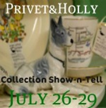 holly and privet