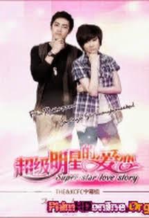Tình Đời Siêu Sao - SuperStar Love Story Phim ThaiLan 3/28 TVRIP VNLT