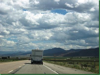 Cedar Breaks to Utah Lake 054
