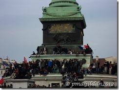 Bastille, 18h44