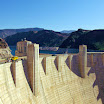 Hoover Dam and Col. River