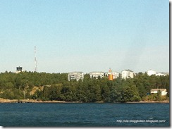 Mariehamn insegling