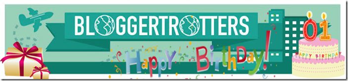 bloggertrotters cumpleaños