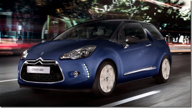 citroen-ds3-azul