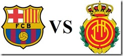 barcelona vs mallorca