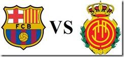 barcelona vs mallorca
