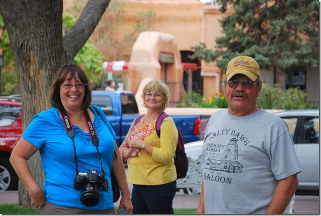 10-05-11 Old Town ABQ 055