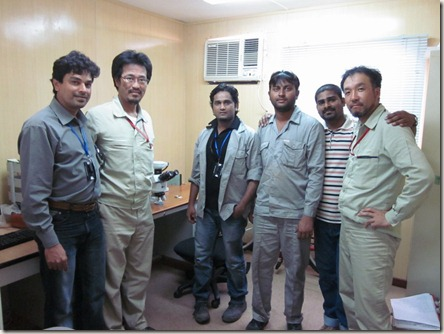 03 Replica Job at Petrorabigh 2011